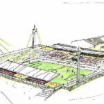 CJ A/S vinder licitation om stadionbyggeri