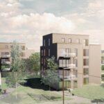 Prækvalifikation til HAB-byggeri bringer CJ A/S tættere på Haderslev og Sønderjylland