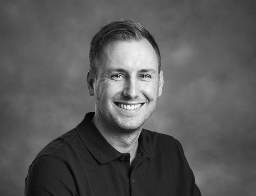 Karsten Junge Hansen er ny byggeleder hos CJ A/S – Bolig & Erhverv