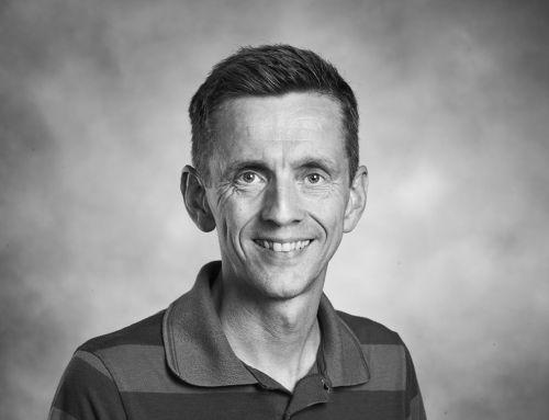 Nikolai K. Christensen – ny entrepriseleder